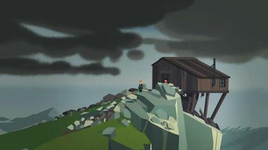 Belle & Sebastian - Das Geheimnis Der Hütte