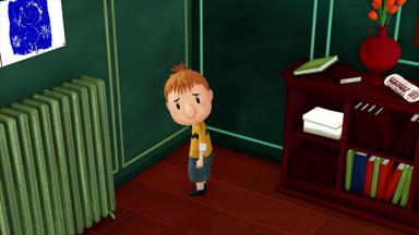 Der Kleine Nick - Der Empfang Für Den Minister