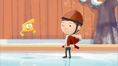 Der Phantastische Paul - Der Kleine Pinguin