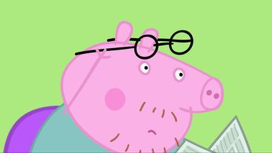 Peppa Pig - Papa Wutz Sucht Seine Brille