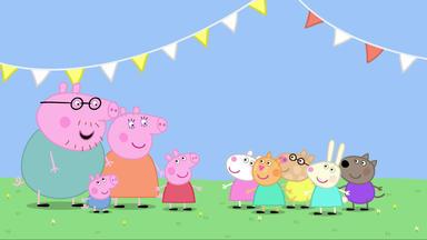 Peppa Pig - Das Schulfest