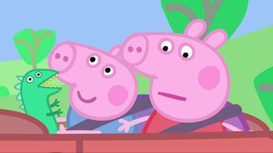 Peppa Pig - Im Kindergarten