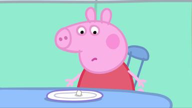 Peppa Pig - Die Zahnfee