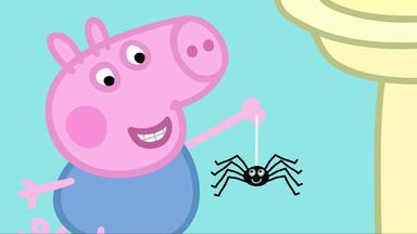 Peppa Pig - Herr Spagettibein