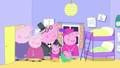 Peppa Pig - Ein Schöner Abend