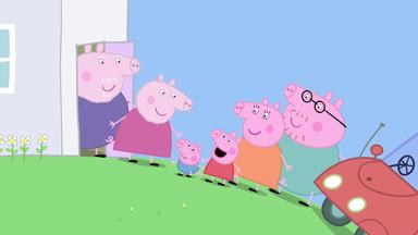 Peppa Pig - Polly Piepmatz