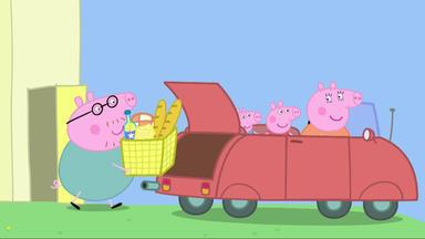 Peppa Pig - Picknick
