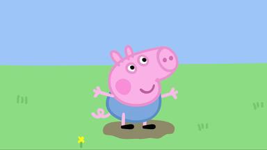 Peppa Pig - Matschepampe!
