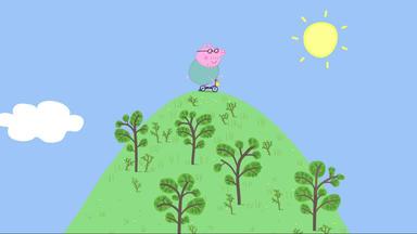Peppa Pig - Papa Wird Fit