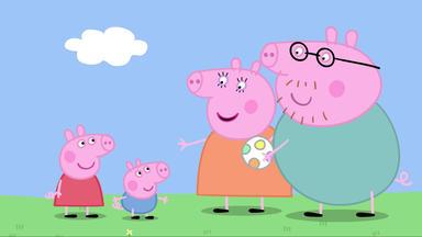 Peppa Pig - Meine Cousine