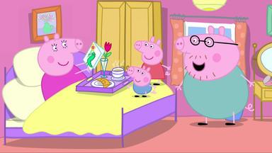 Peppa Pig - Mama Wutz Hat Geburtstag