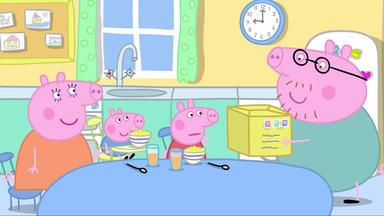 Peppa Pig - Papas Neue Kamera
