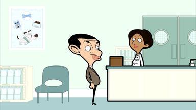 Mr. Bean - Die Cartoon-serie - Hut Oder Katze? \/ Der Falsche Bräutigam