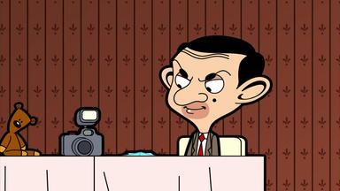 Mr. Bean - Die Cartoon-serie - Der Zeitungsdieb \/ Plötzlich Berühmt