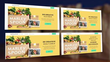 Startup Magazin - Thema: Food Trends - Wie Startups Das Essen Neu Erfinden