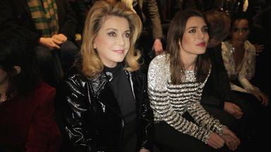 Wie Modetrends Entstehen - Die Paris Fashion Week - Paris Als Laufsteg