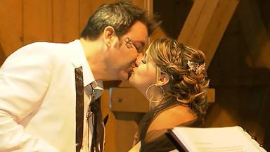 4 Hochzeiten Und Eine Traumreise - Tag 3: Yvonne Und Dominic, Mosnang (ch)