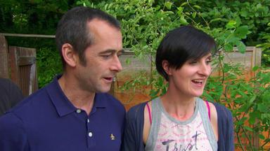 Garden Rescue: Wer Rettet Meinen Garten? - Ein Gartenhaus Und Mehr