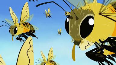 Go Wild! - Mission Wildnis - Die Honigliebhaber
