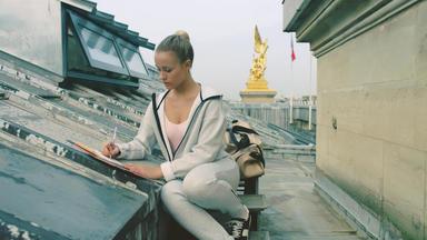 Find Me In Paris - Auf Die Probe Gestellt