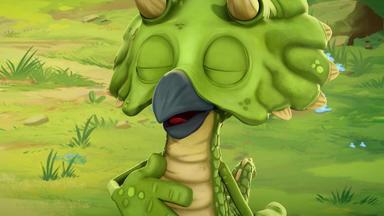 Gigantosaurus - Der Eid Des Triceratops