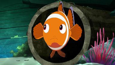 H2o - Abenteuer Meerjungfrau - Clownfisch Vermisst