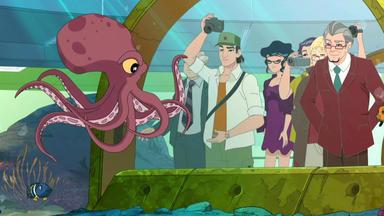 H2o - Abenteuer Meerjungfrau - Die Orakel-krake