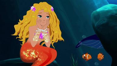 H2o - Abenteuer Meerjungfrau - Die Geheimnisvolle Alge