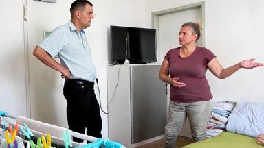 Die Alltagskämpfer - Überleben In Deutschland - Leben Am Limit - Einsatz Für Die Schuldnerberater