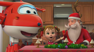 Super Wings - Weihnachten In Australien