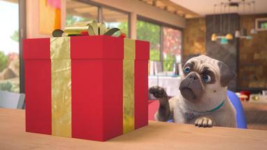 Mighty Mops - Das Geschenk