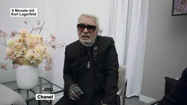 Wie Modetrends Entstehen - Die Paris Fashion Week - Eine Große Zäsur