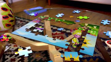 Floogals - Mission Puzzle