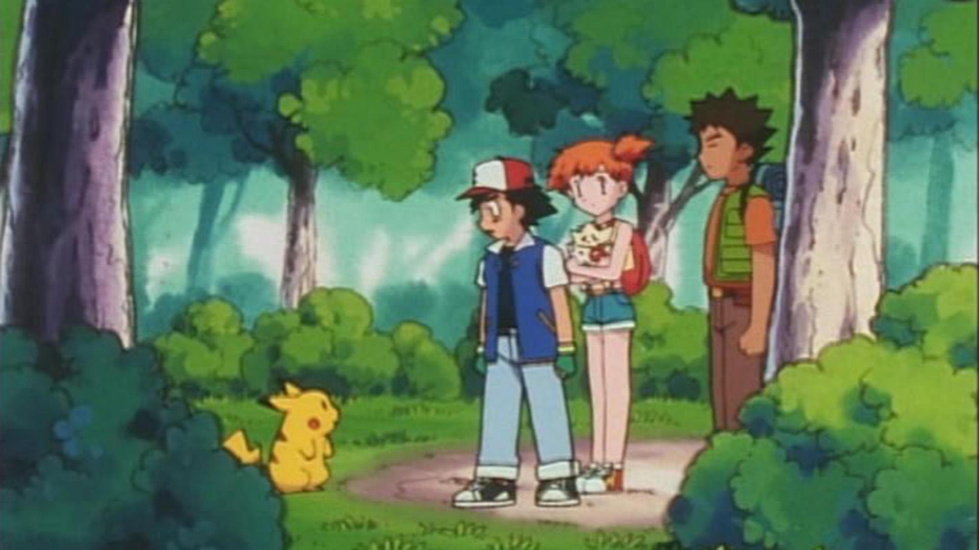 Folge 152 vom 29.06.2020 | Pokémon: Die Johto Reisen / 3 | Staffel 3