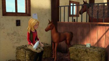 Wendy - Das Verwaiste Fohlen