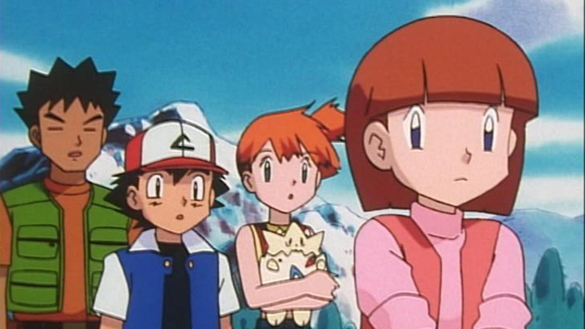 Folge 141 vom 29.06.2020   Pokémon: Die Johto Reisen / 3   Staffel 3