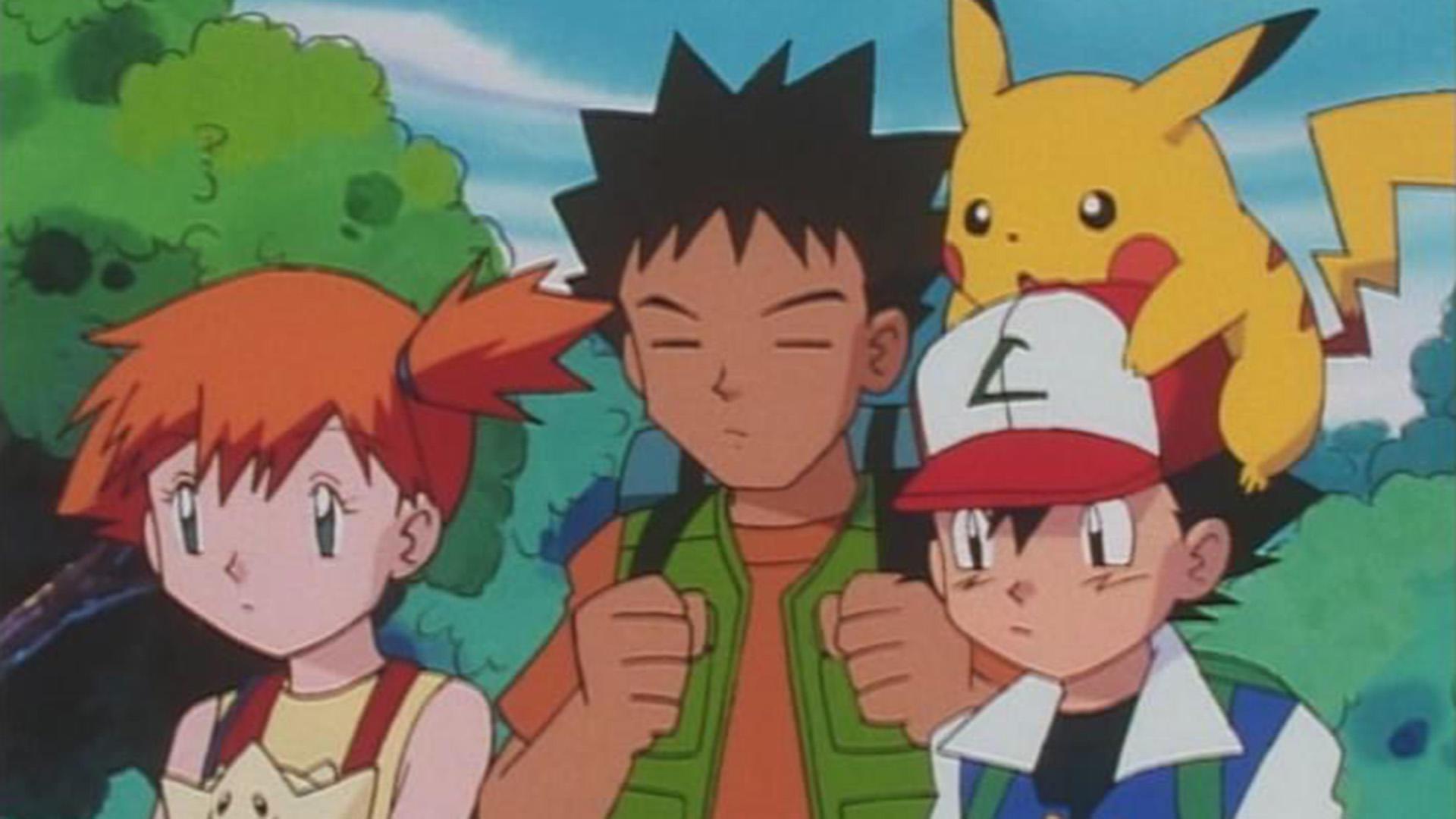 Folge 151 vom 29.06.2020 | Pokémon: Die Johto Reisen / 3 | Staffel 3
