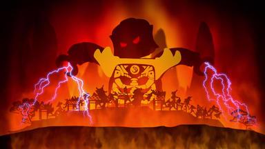 Ninjago - Ein Neustart - Die Legende Des Goldenen Meisters
