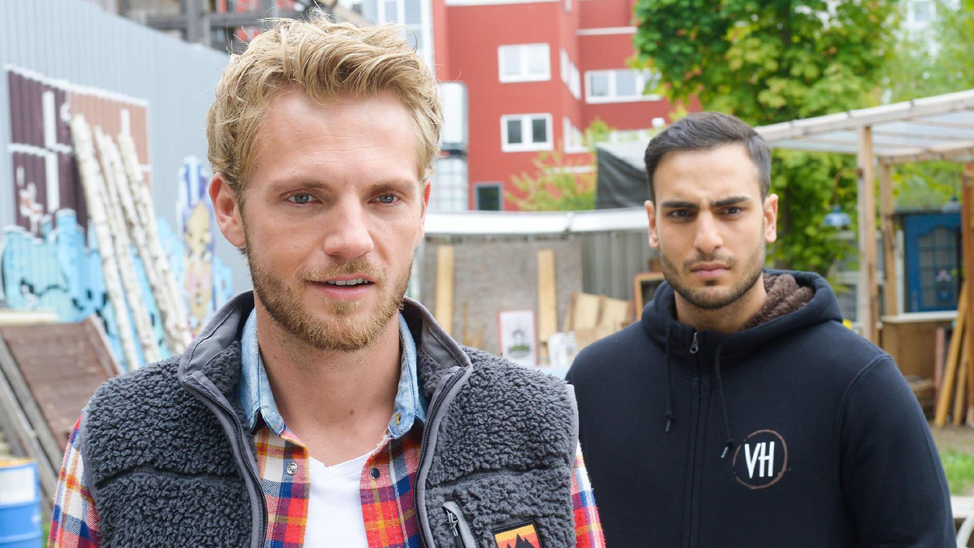 Paul und Nihat wundern sich über Tuners Imagewechsel | Folge 7046