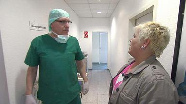 Familien Im Brennpunkt - Unsensibler Zahnarzt Behandelt Familie Von Oben Herab