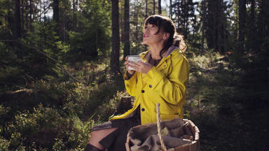 Rachel Khoo: Schweden In Meiner Küche - Aromen Aus Dem Wald