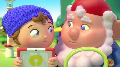 Noddy, Der Kleine Detektiv - Der Fall Des Unruhestifters In Spielzeugland
