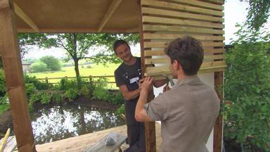 Garden Rescue: Wer Rettet Meinen Garten? - Die Japanische Zen-oase