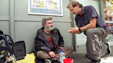 Die Alltagskämpfer - Überleben In Deutschland - Sprechstunde Auf Dem Asphalt - Der Obdachlosenarzt