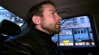 Auto Mobil - Thema U.a.: Unterwegs Mit Der Zivilstreife
