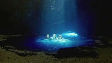 H2o - Plötzlich Meerjungfrau - Eine Folgenschwere Bootstour