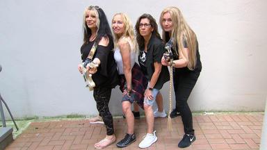 Ohne Filter - So Sieht Mein Leben Aus! - Karriereträume In Hannover: Statt Rente: Rock `n Roll