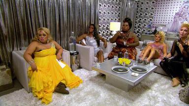 Rupaul's Drag Race Untucked - Folge 7