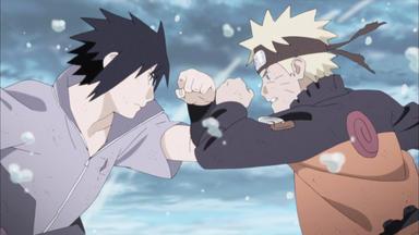 Naruto Shippuden - Der Letzte Kampf