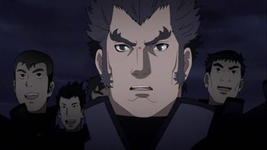 Naruto Shippuden - Leichtsinn